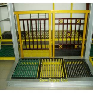 Frp Pultruded Grating Malaysia Frp Pultruded Grating