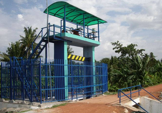 Frp Fencing Manufacturer Supplier Fencing Malaysia